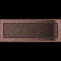 Камінна решітка Решітка мідна 17x49 Kratki, фото 1
