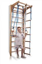 SportBaby Детский спортивный уголок  «Комби-2-220»