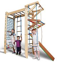 SportBaby П-образный детский уголок «Sport 5-240»