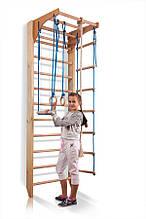 SportBaby Детский спортивный уголок «Комби-2-240»