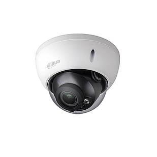 HDCVI відеокамера 4 Мп Dahua HAC-HDBW1400RP-Z (2.7-12mm) для системи відеоспостереження