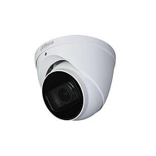 HDCVI відеокамера 5 Мп Dahua HAC-HDW1500TP-Z-A (2.7-12mm) для системи відеоспостереження