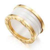 Кольцо в стиле BVLGARI B ZERO 1 - Светлая харизма, фото 1