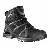 Ботинки HAIX® BLACK EAGLE ATHLETIC 10 Mid Black, фото 1