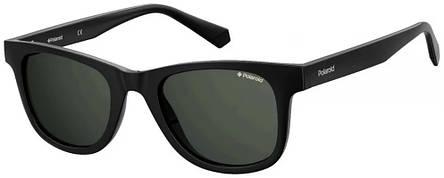 Сонцезахисні окуляри POLAROID PLD 1016/S/NEW 80750M9, фото 2