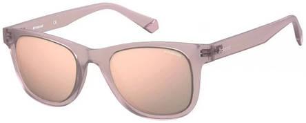 Солнцезащитные очки POLAROID PLD 1016/S/NEW FWM50JQ, фото 2
