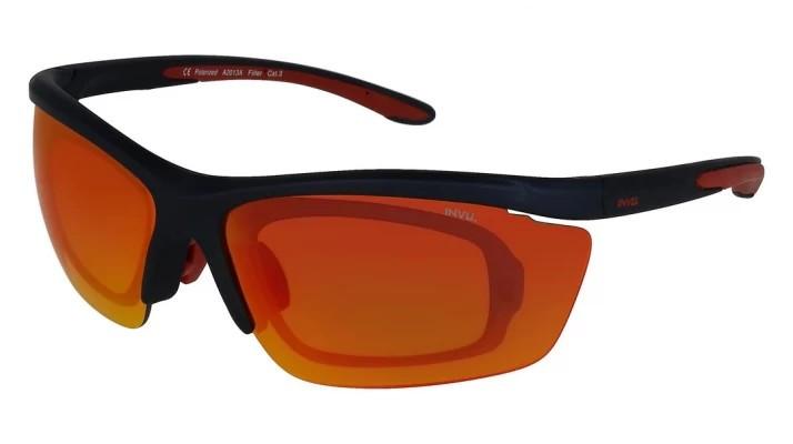 Сонцезахисні окуляри INVU A2013A