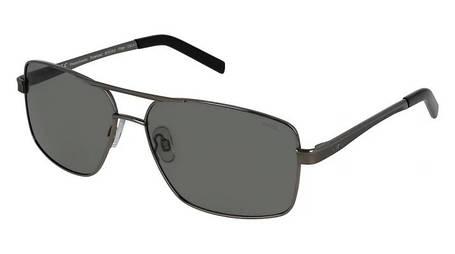 Сонцезахисні окуляри INVU B1015D, фото 2