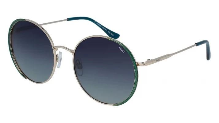 Сонцезахисні окуляри INVU B1019C