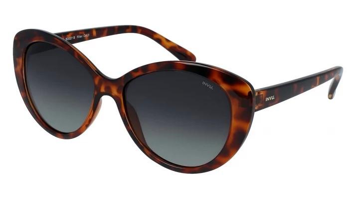Сонцезахисні окуляри INVU B2027B