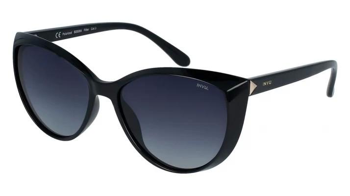 Сонцезахисні окуляри INVU B2028A