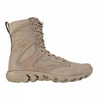 Ботинки Under Armour Alegent Tactical Boots Tan, фото 1