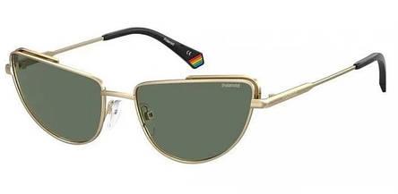 Сонцезахисні окуляри POLAROID PLD 6129/S PEF57UC, фото 2