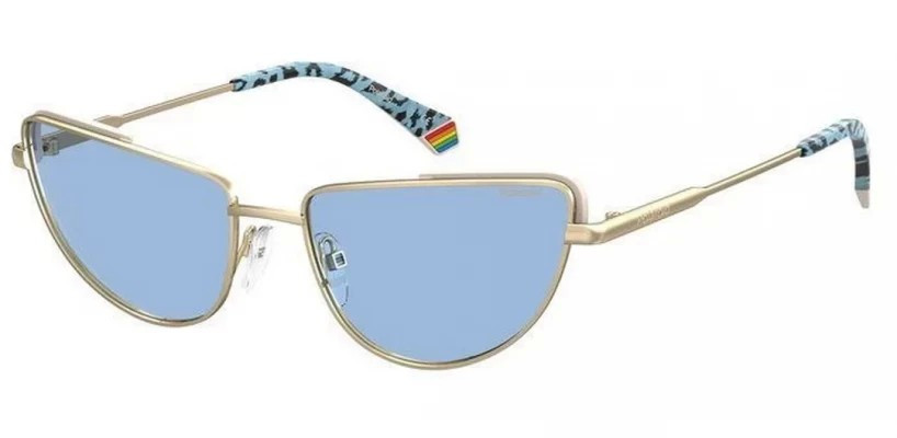Солнцезащитные очки POLAROID PLD 6129/S QWU57C3