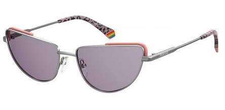 Солнцезащитные очки POLAROID PLD 6129/S YY557KL, фото 2