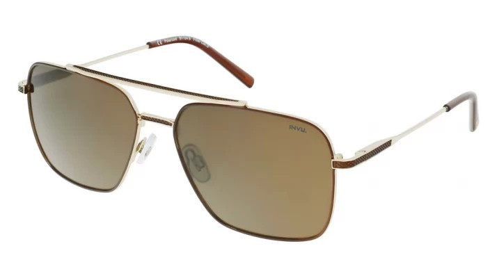 Сонцезахисні окуляри INVU B1104B