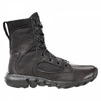 Ботинки Under Armour Alegent Tactical Boots Black 42