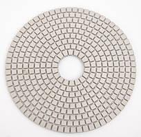 Алмазные гибкие шлифовальные круги (черепашки)