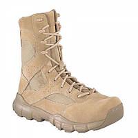 Ботинки Reebok Dauntless 8 Inch Army Boots Desert 43, фото 1