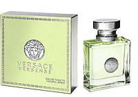 "Женская туалетная вода-mini ""Versace Versense"" обьем 5 мл"
