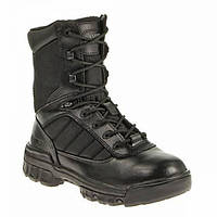 "Ботинки Bates 8"" Tactical Sport Side Zip Boot Black 40"