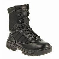 """Ботинки Bates 8"""" Tactical Sport Side Zip Boot Black, фото 1"""