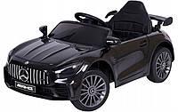 Дитячий електромобіль Mercedes BBH-011 чорний