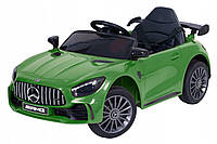 Дитячий електромобіль Mercedes BBH-011 зелений