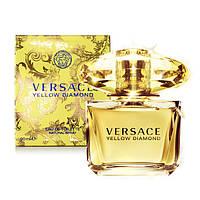 "Женская туалетная вода-mini ""Versace Yellow Diamond"" обьем 5 мл"