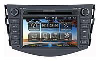 Android_Головное мультимедийное устройство для автомобиля Toyota RAV4