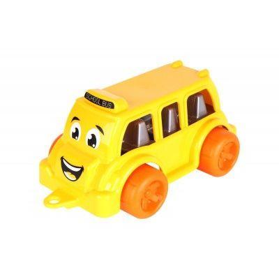 Автобус Максик Технок Жовтий SKL88-306183