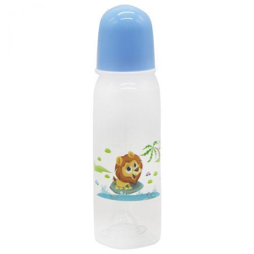 Бутылочка Для Кормления 240 Мл Голубая SKL88-306760
