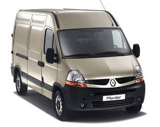 Рено Мастер/Renault Master (1998-2010)