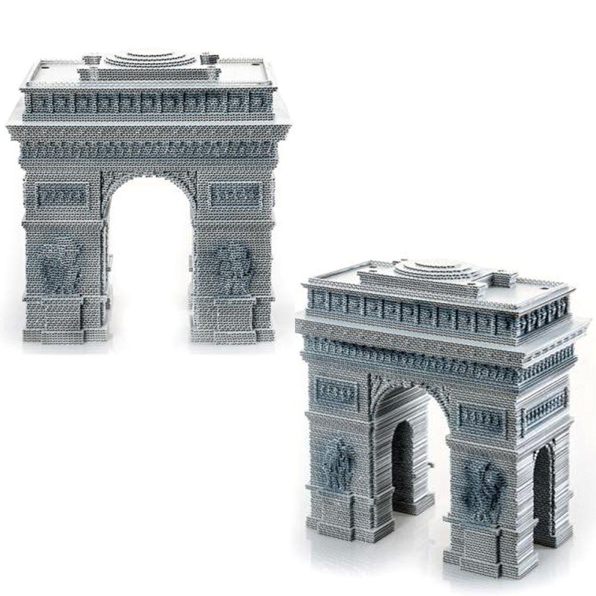3D Пазл Триумфальная Арка 2 SKL88-309009