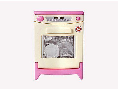 Кухонний Набір Посудомийна Машина І Посуд SKL88-309058