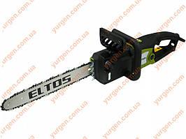 Пила цепная ELTOS ПЦ-2800