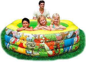 Бассейны и прочие надувные изделия для летнего купания