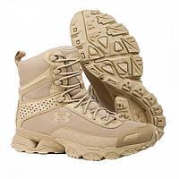 Ботинки Under Armour Valsetz Boots Sand, фото 1