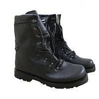 Ботинки MIL-TEC BW KAMPFSTIEFEL TYP 2000 Black