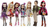 Ever After High Базовая серия