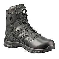 """Ботинки SWAT Force 8"""" Side Zip Men's Black, фото 1"""