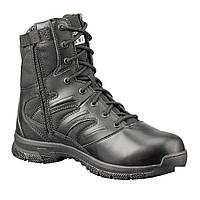 "Ботинки SWAT Force 8"" Side Zip Men's Black 39"