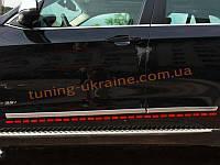 Молдинги на двери BMW X5 E70 , фото 1