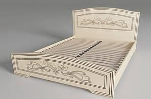 Ліжко Анабель (немо лате), виробник Німан