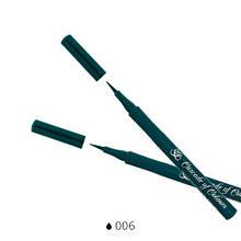 Підводка маркер-зелений Cascade of Colours 006 1 мл Матовий (106-006)