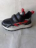 Стильные кроссовки. Яркие детские кроссовки., фото 8