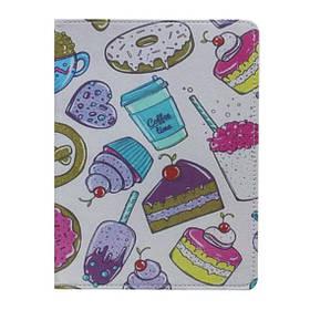 Книжка Универсал Trend Pictures 10 Кофе Тайм