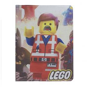 Книжка Универсал Trend Pictures 10 Лего