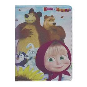 Книжка Универсал Trend Pictures 10 Маша и Медведи