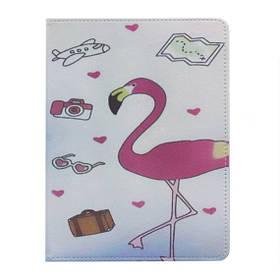Книжка Универсал Trend Pictures 10 Фламинго